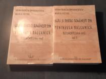 Scoli si biserici romanesti din Pen. Balcanica M. Petre
