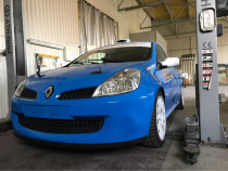 Renault Clio 3 Rs Gr N/A