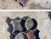 Matrite pavele,forme pavele,formr plastic pavele