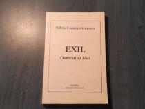 Exil oameni si idei de Silvia Constantinescu