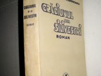 B302-I-I.Teodoreanu-Craciunul de la Silvestri- Prima editie.