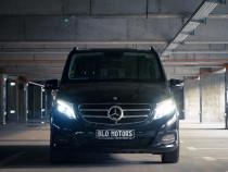 Dezmembrez Mercedes V Class W447