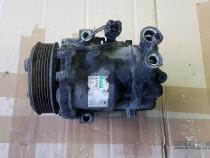 Compresor AC Fiat 1.3JTD Opel 1.3CDTI