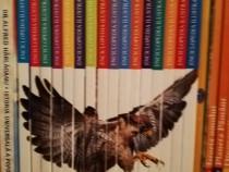 Colecția Enciclopedia ilustrata a familiei