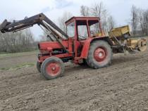 Tractor fiat 68cp