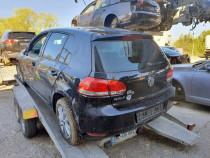 Dezmembrari Volkswagen Golf 6, 1.6TDI, an 2012, CAY