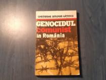 Genocidul comunist in Romania vol. 2 de Gh. Boldur Latescu