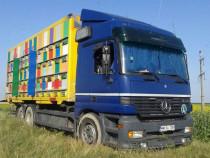 Camion apicol mercedes actros