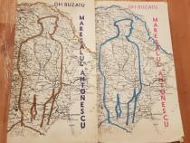 Maresalul Antonescu in fata istoriei - Gheorghe Buzatu 2 vol