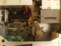 PC retro gaming Dell Optiplex Pentium II 400 MHz