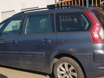 Piese C4 Grand Picasso din 2007, motor 1.6 hdi, tip 9HZ