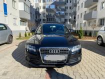 Audi a4, b8 euro4