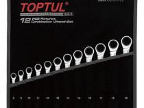 Set Chei Combinate Cu Clocket 12 Piese Toptul GPAQ1202