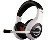 Casti stereo pentru jocuri Ovann PC, LED, microfon, control