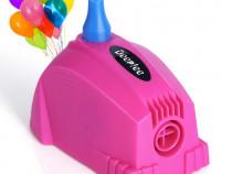 Pompa baloane Deeplee, mini electrica, 300W, petreceri