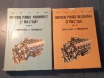 Motoare pentru automobile si tractoare Dan Abaitaicei