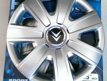 Capace roti 16 - COD 415 Citroen Hyundai Honda Kia Seat R16