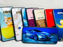 Husa silicon Samsung Galaxy S8