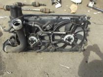Radiator apa Opel Insignia radiator clima ventilatoare termo