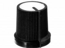 Buton potentiometru mixer audio, rezistente variabile