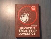 Leucozele animalelor domestice Anghelescu Silvestru