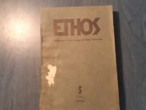 Ethos revista Ioan Cusa 1982