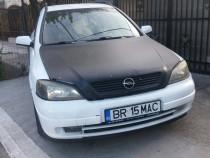 Bară față Opel astra G