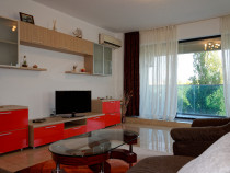 Sunny Luxury Apartment te asteapta pentru vacanta ta de vis!