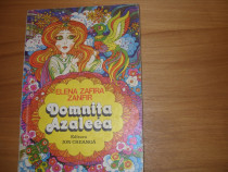 Domnita Azaleea ( ilustrata color, format mai mare ) *