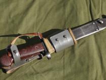 Baioneta Militara Romaneasca Kalashnikov, AKM, vanatoare
