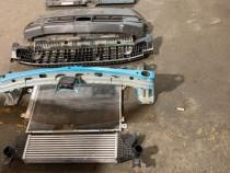 Grila bara fata radiator Suzuki Vitara 4 IV LX Facelift