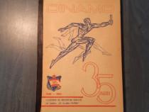 Dinamo 35 de ani 1948-1983 editie omagiala