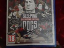Sleeping Dogs playstation 4