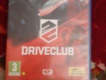 Driveclub playstation 4
