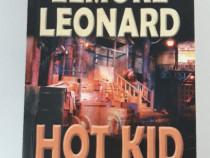 Elmore leonard hot kid