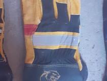 Mănuși din piele Panther