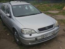 Dezmembrez Opel Astra G 2.0 DTL 16V 82 cai