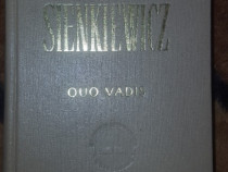 Quo vadis editie cartonata - Sienkiewicz