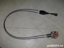Distribuitor incarcator frontal cu cabluri de 2 metri