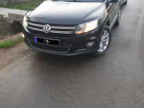 VW Tiguan 2014 Full 4x4*Piele*Navigatie*Panorama*Euro5