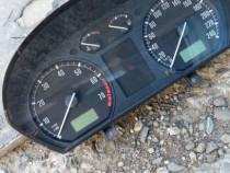 Ceasuri bord Skoda fabia Benzina