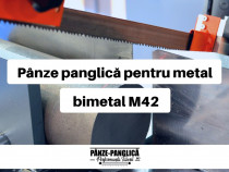 Panza fierastrau metal STAYER SN 1435 1435x13x10/14 MASTER