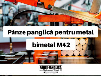 Panza fierastrau metal ELMAG TB 125 V. 1440x13x10/14 MASTER
