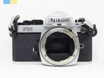 Nikon FE2 (Body only) - Cortina defecta