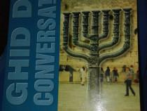 Ghid de Conversație Roman-Ebraic