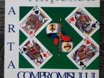 Ileana vulpescu arta compromisului