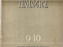Studii teologice Anul XIV nr. 9-10