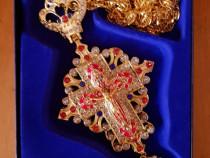 Cruce pectorala preoti si episcopi