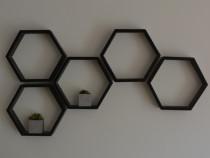 Rafturi hexagon