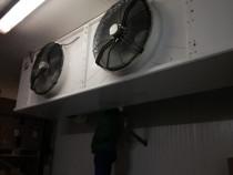 Camere frigorifice refrigerare și congelare-montaj reparatii